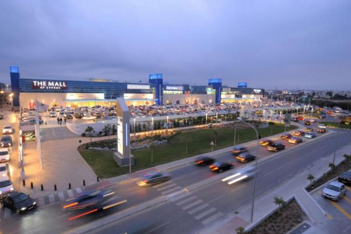 Mall of Cyprus